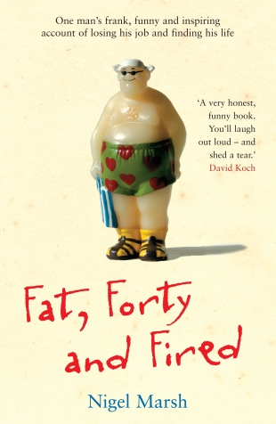fat, forty fired